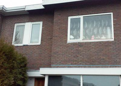 Herstel woning in Leeuwarden